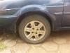 Foto Vw Volkswagen Santana 2002