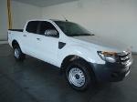 Foto Ford ranger 2 xl 4x4 cd 4p diesel 2013 umuarama pr
