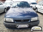 Foto Vectra gls 2.0 8V - Usado - Azul - 1994 - R$...