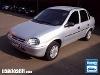 Foto Chevrolet Corsa Sedan Prata 1998 Gasolina em...