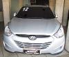 Foto Hyundai ix 35 2wd mec flex 4p 2011/2012 flex prata