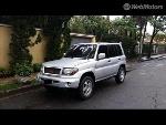 Foto Mitsubishi pajero io 1.8 se 4x4 16v gasolina 4p...