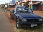 Foto Ford Pampa eugeot 504 diesel documentos ok...