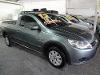 Foto Volkswagen Saveiro G5 Trend 1.6 8v Cinza...