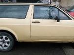 Foto Vw Volkswagen Parati Modelo GLi GL 1.8 1989