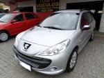 Foto Peugeot 207 2011