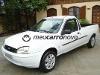 Foto Ford courier l 1.6 8V 2P 2006/2007 Gasolina BRANCO