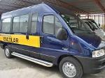 Foto Fiat Ducato Escolar Multi 20 Lugares 2014
