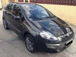 Foto Fiat Punto Sporting Dualogic 1.8 2015 Pg 2013