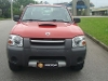 Foto Nissan Frontier XE Attack 4x2 2.8 Eletronic...
