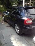 Foto Audi A3 top com teto 1997