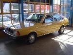 Foto Volkswagen Passat TS 1.6
