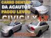 Foto Honda Civic Lx 1.7 2001 Impecavel Super...