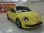 Foto Volkswagen fusca 2.0 tsi 2013 cascavel pr