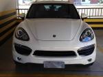 Foto Porsche Cayenne S 4.8