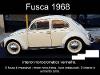 Foto Fusca-fusquinha-antigo