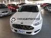 Foto Ford fusion 2.5 se flex 2014/ flex branco