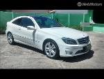 Foto Mercedes-benz clc 200 k 2.0 kompressor sport...