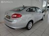 Foto Ford fiesta 1.6 se sedan 16v flex 4p manual /