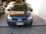 Foto Renault Clio Sedan Authentique 1.6 16V