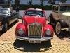 Foto Fusca Conversivel Rolls Royce