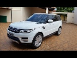 Foto Land rover range rover sport 3.0 hse 4x4 v6 24v...