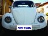 Foto VOLKSWAGEN Fusca 1985 branca