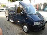 Foto Fiat ducato 2.8 multi teto alto 8v turbo diesel...