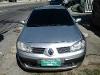 Foto Renault Megane Expression 2007 1.6 Flex Prata