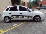 Foto Chevrolet corsa hatch 1.8 8V(FLEXPOWER) 4p (ag)...