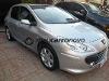 Foto Peugeot 307 sedan presence pack 2.0 aut. 16V 4P...
