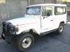 Foto Jipe Toyota Bandeirantes