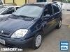 Foto Renault Megane Scenic Azul 2007/ Á/G em Goiânia