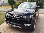 Foto Land Rover Range Rover 2014
