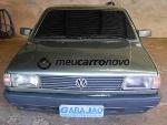 Foto Volkswagen gol cl 1.6 2P 1993/ Gasolina VERDE