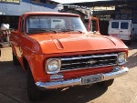 Foto Chevrolet C-10 Ano 1974 - 3 Marchas