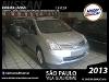Foto Nissan grand livina 1.8 s 16v flex 4p manual /2013