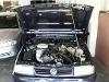 Foto Volkswagen santana 2.0MI 4P 1996/