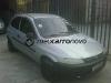 Foto Chevrolet celta 1.0 life 2002/2003 gnv prata