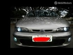 Foto Fiat marea 2.4 mpi elx 20v gasolina 4p manual...