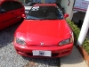 Foto Honda Civic Coupe EX 1.6 16V