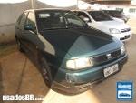 Foto Seat Cordoba Sedan Verde 1997/1998 Gasolina em...