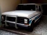 Foto Ford F1000 3.6 (Blazer)