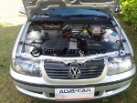 Foto Volkswagen gol 1.0MI(G3) 4p (aa) basico 2002/...