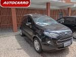 Foto Ford ecosport 2.0 titanium 16v / 2014 / preta