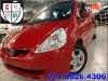 Foto Honda fit 1.4 lxl 8v gasolina 4p manual /