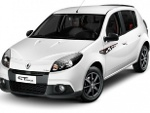 Foto Renault sandero gt line