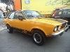 Foto Chevrolet chevette gp