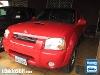 Foto Nissan Frontier C.Dupla Vermelho 2002/2003...