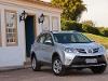 Foto Toyota RAV4 2.0 cvt